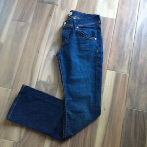 Hudson jeans - boot cut